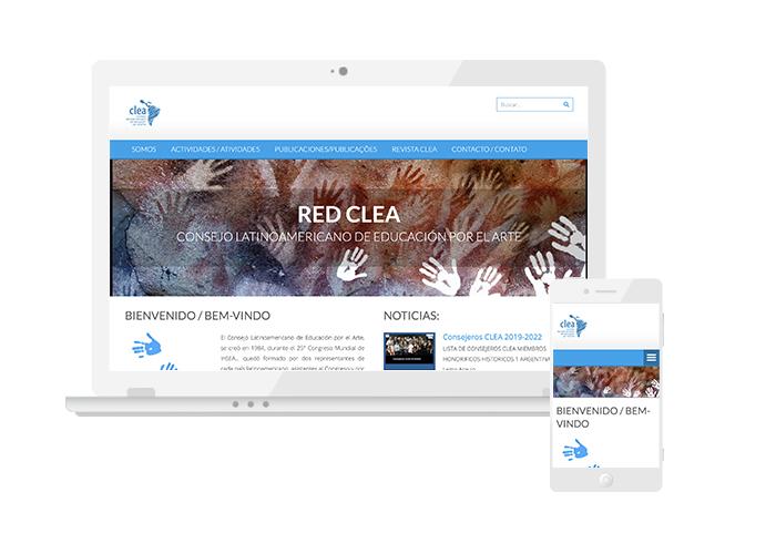 web-redclea